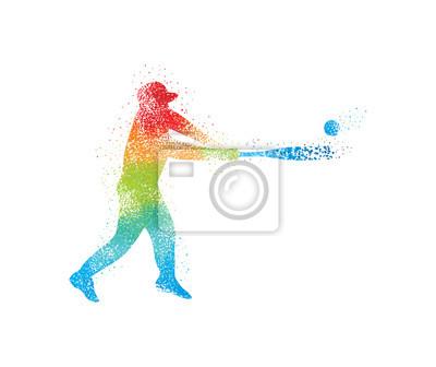 Baseball Art 2
