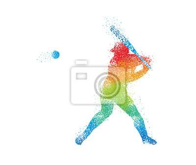 Baseball Art 4