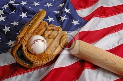 Baseball in Amerika