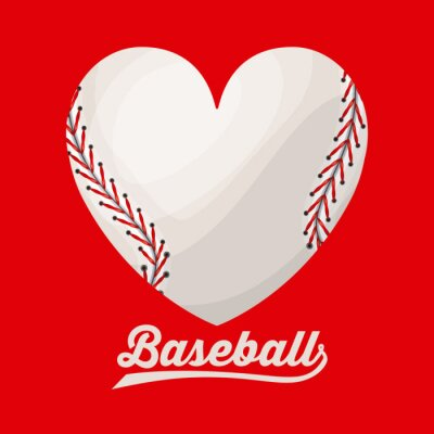 Baseball-Ligaentwurf
