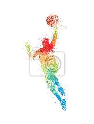 Basketball Art 2