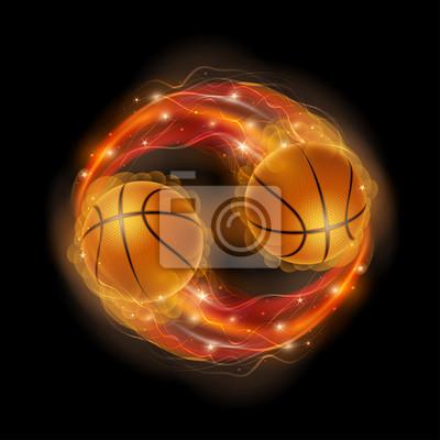 Basketball Kometen