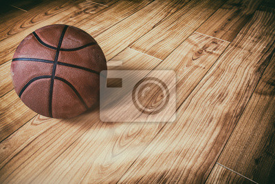 Basketball on Hardwood 3