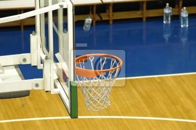 Basketballplatz