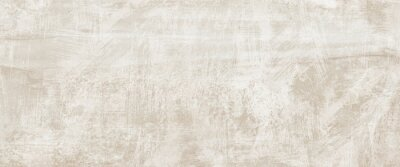 Fototapete Beige cement backround. Wall texture