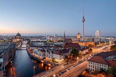 Fototapete Berlin