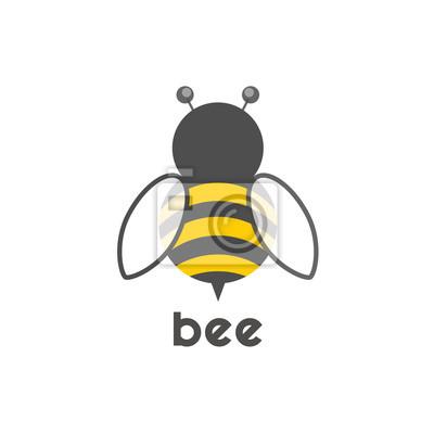 Kostenlose Druckbare Bienen Vorlagen Bienen