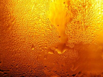 Fototapete Bier frische Kälte