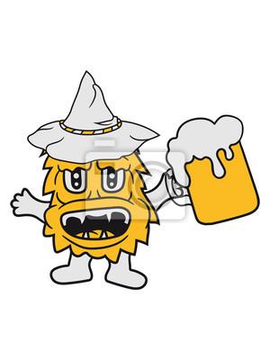 Bier Saufen Oktoberfest Trinke Durst Krug Maß Alkohol Trinken