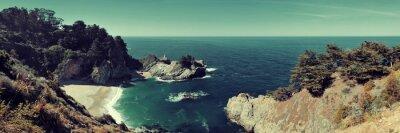 Fototapete Big Sur
