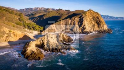 Big Sur Kalifornien Küste