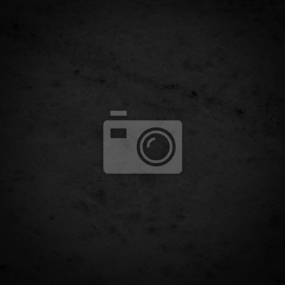 Fototapete black and White marble pattern texture background