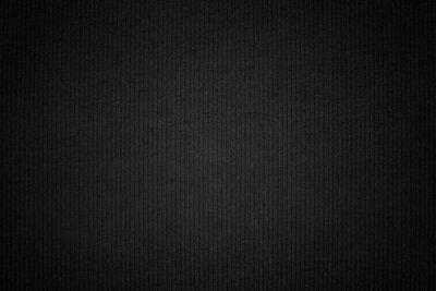 Fototapete Black corduroy background