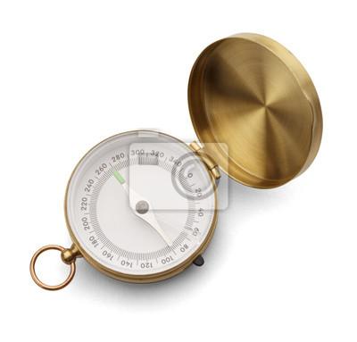 Blank Kompass