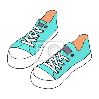 schuhehand segeltuchschuheklassisches schuhehand Blaue segeltuchschuheklassisches Blaue Blaue gezeichnete segeltuchschuheklassisches paar gezeichnete paar hdtQsr
