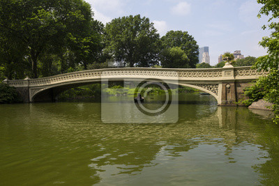 Bogen-Brücke
