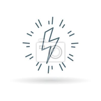 Fein Elektrisches Symbol Der Erde Galerie - Die Besten Elektrischen ...