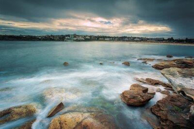 Fototapete Bondi Beach