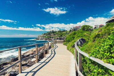 Fototapete Bondi Beach in Sydney, Australien