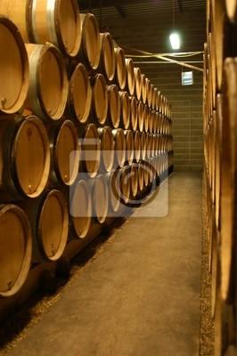 Bourgogne Weinkeller