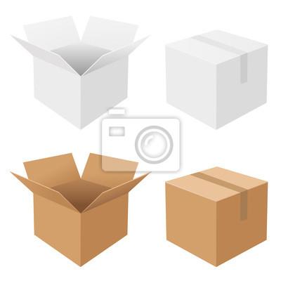 Boxen Set