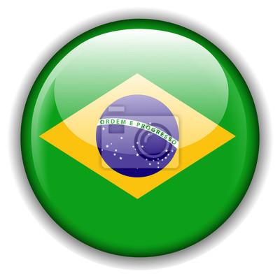 brasilianischen Flagge