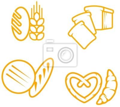 Bread Symbole