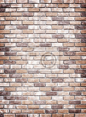 Brick wall texture or background fototapete • fototapeten Zement ...