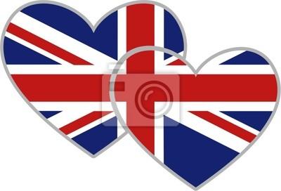 Britische Herzen