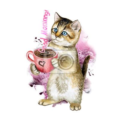 Ausgezeichnet Wenn Du Einer Katze Einen Cupcake Ausmalst Ideen ...