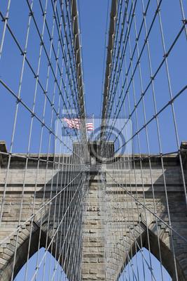 Brooklyn -Brücke