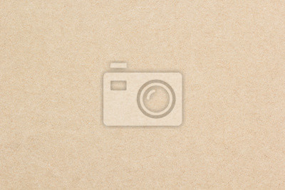 Fototapete Brown paper texture background