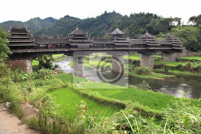 Brücke Chengyang