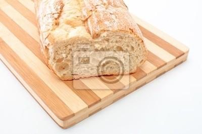Buchweizen-Brot