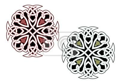 Celtic Ornamente