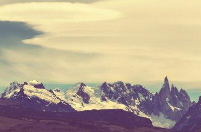 Fototapete Cerro Torre