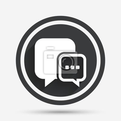 Chat zeichen bilder für Eindeutige Signale
