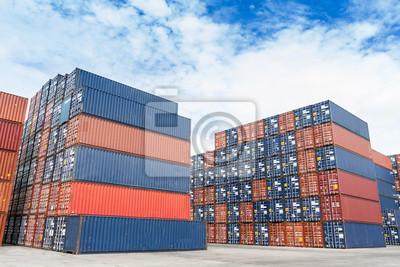 Container Hof