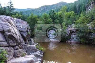 Creek in Arizona Payson