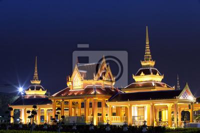 Das Grand Palace in Bangkok