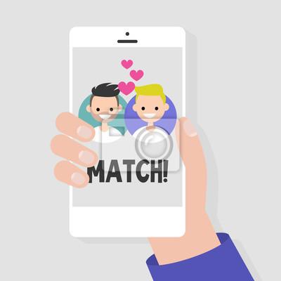 Dating-erzählen mir mehr über Sie