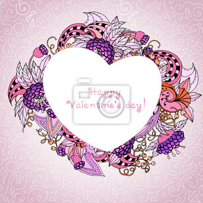 Fantastisch Valentine Farbseiten Druckbar Zeitgenössisch - Framing ...