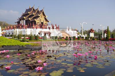 Die Internationale Gartenbauausstellung Royal Flora