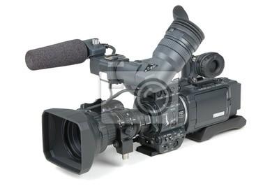 digitale Videokamera