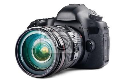 Digitalkamera Nahaufnahme