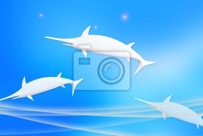 Dolphin Graphics.
