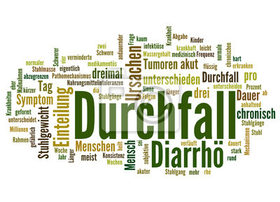 Durchfall Diarrhö Fototapete Fototapeten Durchfall Defäkation