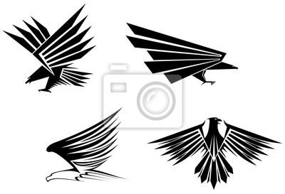 Eagle-Tattoos