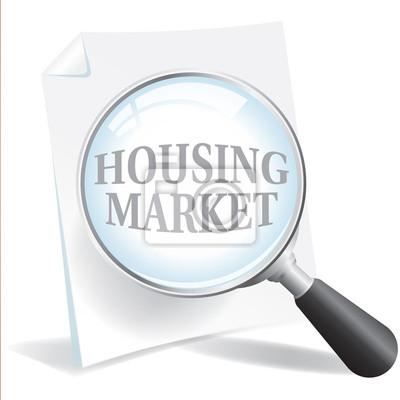 Einen genaueren Blick auf die Housing Market