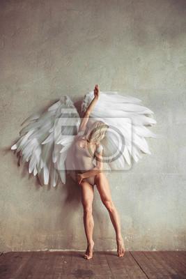 engel frau